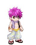 Natsuthedragon's avatar