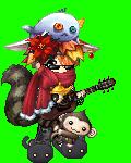 Fire-dancer Nami's avatar