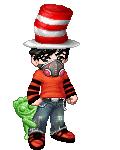 mayor ghandi's avatar