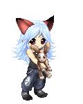 Bittersweet Kitsune's avatar