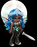 Blue Sword Angel JLW