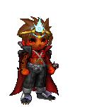 Flame Warden Wuten