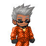 Chief Damon Gant's avatar