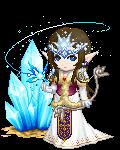 Hyrulian Princess Zeldaxx