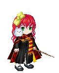 Rosie Weasley's avatar