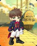 Benny-Dragonheart's avatar