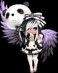 Emo Vampire Panda818