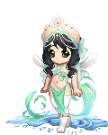 Space Gremlin Fairy