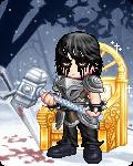 Heavy Metal Templar