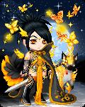 II--Twilight Wolf--II's avatar