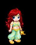 xfirexfoxx's avatar