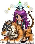 Violet Halo