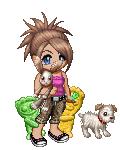 gone gansta's avatar