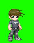 messy tom dog's avatar