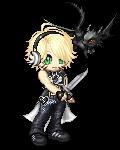 Scarlet_Hufflebadger's avatar