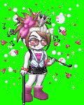Miss Flamingo's avatar