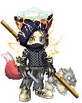 Sweet zephyros's avatar