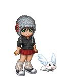 Fancy Jazmine's avatar