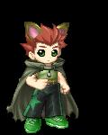 ZenTheWanderer's avatar