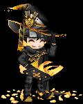 Just a Hufflepuff's avatar