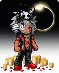 quick silver taka sasuke's avatar