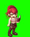 Mistique's avatar