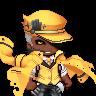 The Reticent Harlequin's avatar