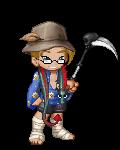 Hart the immortal's avatar