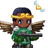 Morpheus Green's avatar