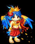 Fira the Phoenix's avatar
