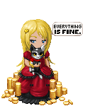 Claire Seven's avatar