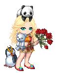 Pretty Red Rose's avatar