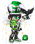 Robotic Chibi Panda's avatar