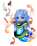 Mermaid Princess Hosho