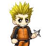 naruto uzumaki kyuubi fox's avatar