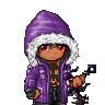 Lexison The Dark Flame's avatar