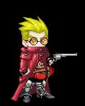 counth dracula's avatar