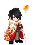 War Prince Homura Taishi