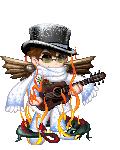 Warst's avatar
