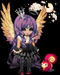 LittleMissToxic921's avatar