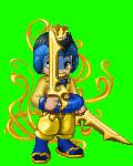 The Blue Hunter's avatar