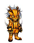 dante  the fallen angel's avatar