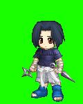 sasuke uchiha leafnin