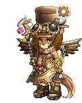 Steampunk-Shaman