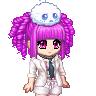 Ichigo-Kurasakishadowlord's avatar