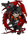 Metal-Ice Demon