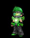 Mr Green Spy