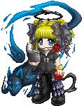 Angel DeathNote Girl