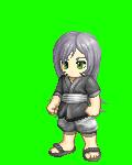 Kimimaru-sound-ninja