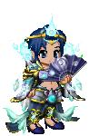 Rayne Celinia's avatar
